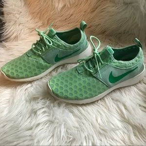 Nike Juvenate Sneakers in Mint Green
